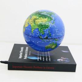 磁悬浮6寸书本地球仪