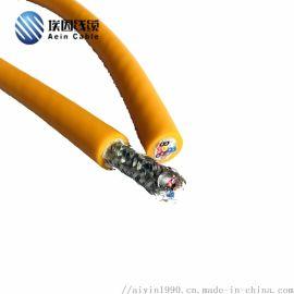 LIHCH/LIHCH(TP)欧标数据控制电缆