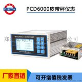 陝西煤礦累計計量電子皮帶秤PDC6000