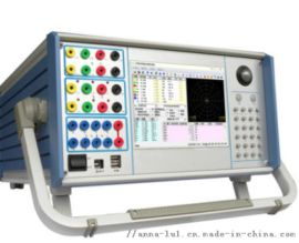 继电保护测试仪校准检测