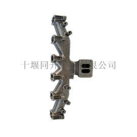 东风康明斯车用发动机零配件排气歧管3902347