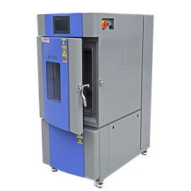 锌锰干电池可程式湿热交变试验箱,高低温交变湿热测试