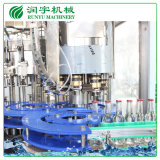 全自动三合一瓶装碳酸饮料灌装设备 热灌装三合一