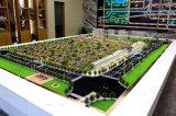 盐城建筑沙盘模型制作