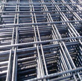 亚奇D8光圆钢筋焊接网片 建筑钢筋网片
