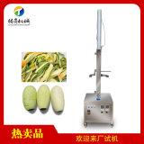 厂家直销南瓜削皮机,商用菠萝削皮机