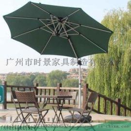 厂家【热卖】防紫外线遮阳伞-户外遮阳伞庭院伞可定制