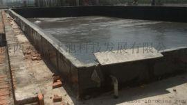 看旧游泳池改造后的华丽转身