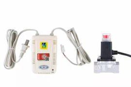 厂家直销家用厨房安装独立式可燃气体探测器TP010