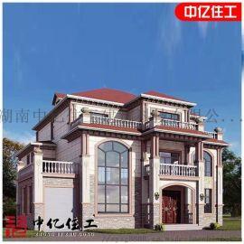 張家界別墅定制公司講述輕鋼別墅裝修驗收