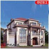 張家界別墅定製公司講述輕鋼別墅裝修驗收