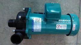 PCB电镀化工电子污水MP-120R磁力泵化工泵