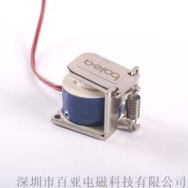 0624拍打电磁铁 深圳拍打电磁铁厂家