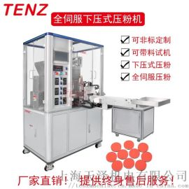 TP-8-01E全自动全伺服下压式压粉机