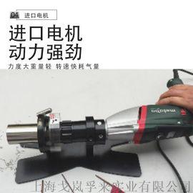 不锈钢卫生级自动管道平口机