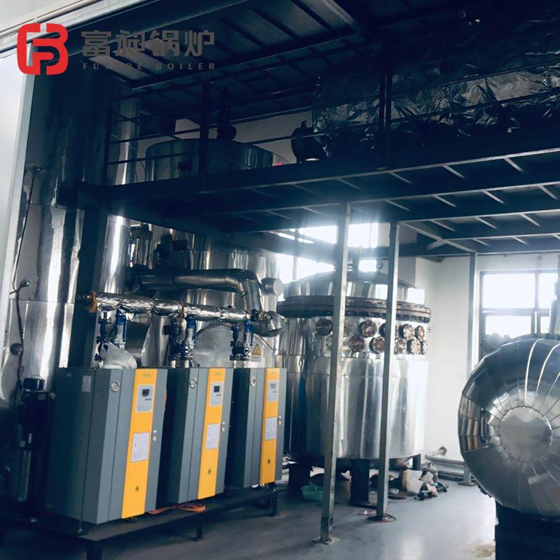 电蒸汽发生器 全自动电热蒸汽锅炉 电蒸汽锅炉