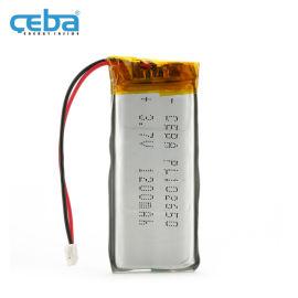 LP102650锂聚合物电池3C数码电动玩具电池