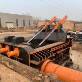全自動大型鋼筋、鐵屑打包機 Y81K-1000