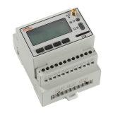 ADW300-4G安科瑞660v無線電能電度表