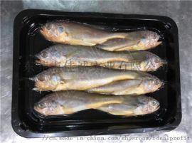 海鲜贴体真空包装膜 海鲜收缩膜 海鲜生鲜贴体包装膜