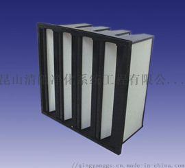 洁净厂房,无尘室,洁净工厂高效过滤器质量要求