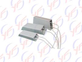 广东深圳高稳定性铝外壳200W功率型固定电阻