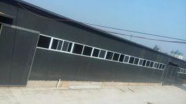 订制各型彩钢夹芯板房 钢结构房屋 岩棉防火活动房