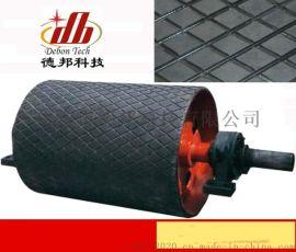 原厂耐磨阻燃冷粘滚筒包胶方便快捷高品质