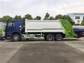 丽江市5吨压缩垃圾车厂家 国六15吨东风垃圾车厂家