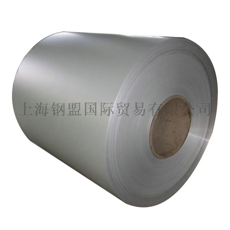 山东冠洲银灰彩涂卷-超耐蚀彩涂板