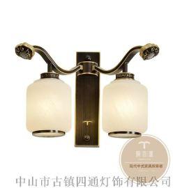全銅吊燈哪個品牌有市場-銅木源