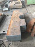 锅炉容器板Q345R零割下料特厚钢板切割