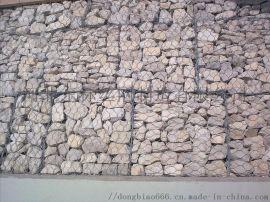 铅丝笼石笼网箱专业生产格宾网雷诺护垫