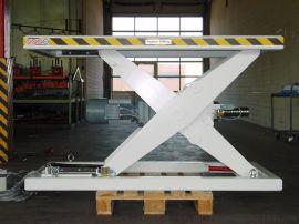 舞台用丝杆升降台 旋转丝杆升降机