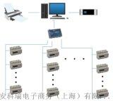 协创物联网合肥产业园项目远程预付费电能管理系统