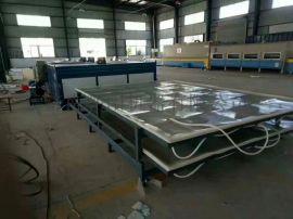朝阳牌CXJ2500型强化玻璃设备