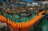 整套果汁生產設備(食品級)飲料生產線 2萬瓶大型果汁加工流水線