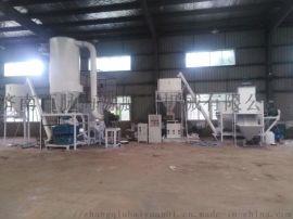 河北专业预糊化淀粉设备 粘合剂预糊化淀粉厂家