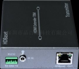 100米HDMI信号延长器 四K信号延长器