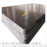 遮罩中子和Y射線含硼聚乙烯板工作原理