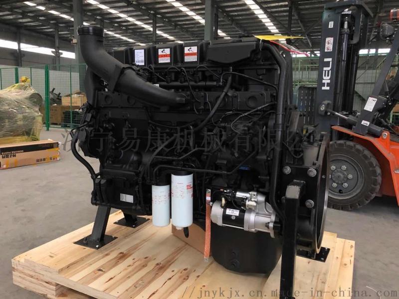 东风康明斯发动机 QSZ13-C380