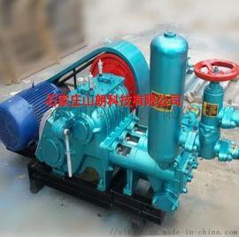 BW600/3三缸活塞式泥浆泵-BW煤矿用泥浆泵