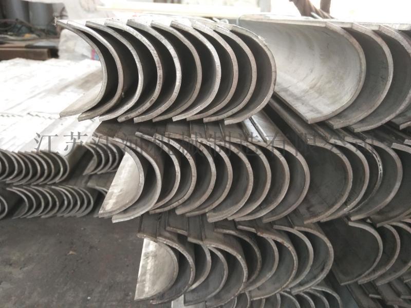 广东防磨瓦 防磨瓦材质锅炉内防磨瓦的作用 江河机械