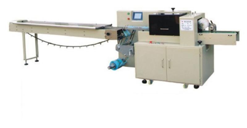 高明枕式包裝機種類繁多鶴山全自動封口機有質