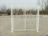框架護欄網 生產廠家 場區圍網