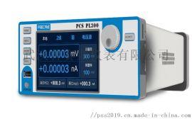 窄脉冲电流源测试原理