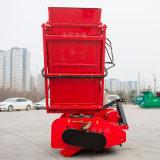 拖拉机悬挂玉米秸秆回收机参数青储收割粉碎秸秆回收机