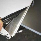 2205不锈钢长丝拉丝板 2205不锈钢油磨短丝板
