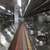 海口市唐閣商用廚房設備整體工程項目配套設計安裝公司