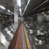 海口市唐阁商用厨房设备整体工程项目配套设计安装公司